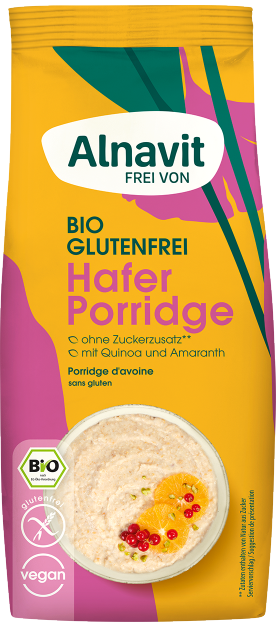 Hafer Porridge
